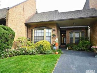 96  Southgate Cir  , Massapequa Park, NY 11762 (MLS #2718236) :: RE/MAX Wittney Estates