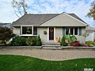 1304  Shaw Pl  , Seaford, NY 11783 (MLS #2720133) :: RE/MAX Wittney Estates