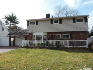 16  Weaver Ln  , Levittown, NY 11756 (MLS #2720473) :: RE/MAX Wittney Estates