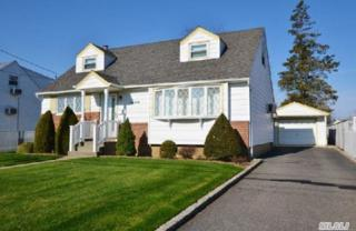 1609  Noble St  , East Meadow, NY 11554 (MLS #2720813) :: RE/MAX Wittney Estates