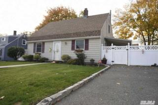 28  Shelter Ln  , Levittown, NY 11756 (MLS #2720919) :: RE/MAX Wittney Estates
