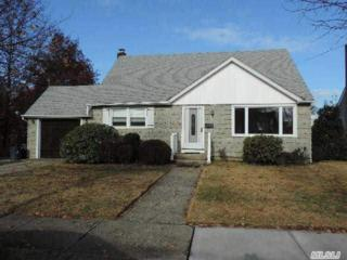 1771  Albermarle Ave  , East Meadow, NY 11554 (MLS #2721124) :: RE/MAX Wittney Estates