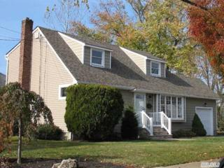 Massapequa Park, NY 11762 :: RE/MAX Wittney Estates