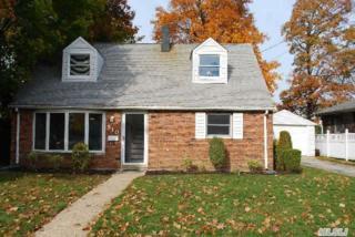 510  Oak St  , Bellmore, NY 11710 (MLS #2721463) :: RE/MAX Wittney Estates