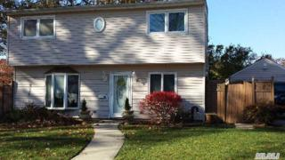 46  Gardenia Ln  , Levittown, NY 11756 (MLS #2722013) :: RE/MAX Wittney Estates