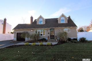 20  Beechwood Pl  , Massapequa Park, NY 11762 (MLS #2722845) :: RE/MAX Wittney Estates