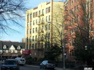 8309  Lefferts Blvd  5, Kew Gardens, NY 11415 (MLS #2722847) :: RE/MAX Wittney Estates