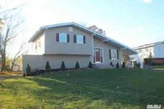 427  Eastwood Blvd  , Centereach, NY 11720 (MLS #2722852) :: RE/MAX Wittney Estates
