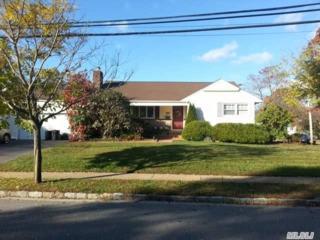 81  Bayview Ave  , Massapequa, NY 11758 (MLS #2723274) :: RE/MAX Wittney Estates