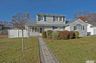146  Fairview Ave  , East Meadow, NY 11554 (MLS #2724610) :: RE/MAX Wittney Estates
