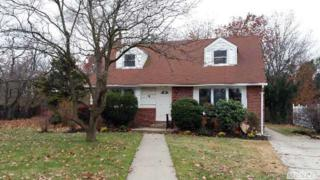 79  Aylwood Dr  , East Meadow, NY 11554 (MLS #2725116) :: RE/MAX Wittney Estates
