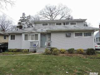 1443  Prospect Ave  , East Meadow, NY 11554 (MLS #2725318) :: RE/MAX Wittney Estates