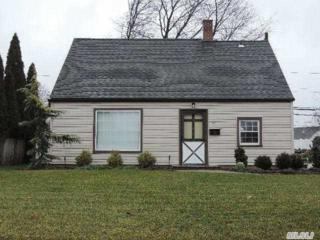 41  Silver Ln  , Levittown, NY 11756 (MLS #2725480) :: RE/MAX Wittney Estates