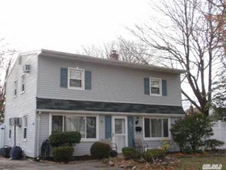 28  Griddle Ln  , Levittown, NY 11756 (MLS #2725913) :: RE/MAX Wittney Estates