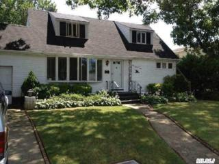401  Pittsburg  , Massapequa Park, NY 11762 (MLS #2726367) :: RE/MAX Wittney Estates