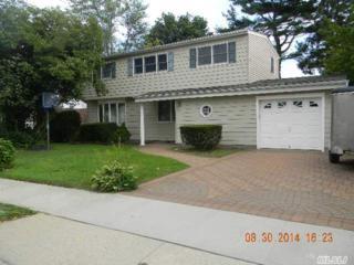 232 N Delaware Ave  , Massapequa, NY 11758 (MLS #2726465) :: RE/MAX Wittney Estates
