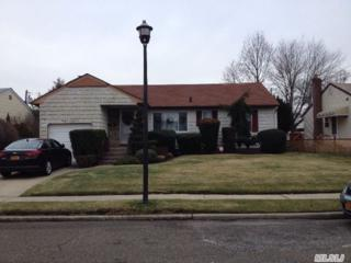 1925  Longfellow Ave  , East Meadow, NY 11554 (MLS #2726737) :: RE/MAX Wittney Estates