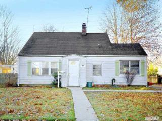 86  Cornflower Rd  , Levittown, NY 11756 (MLS #2726930) :: RE/MAX Wittney Estates