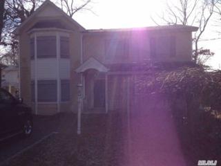 430  Deer Rd  , Ronkonkoma, NY 11779 (MLS #2726973) :: Carrington Real Estate Services