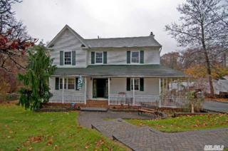 77  Locust Blvd  , Lake Ronkonkoma, NY 11779 (MLS #2727229) :: RE/MAX Wittney Estates