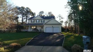 55  Ridgefield Dr  , Shoreham, NY 11786 (MLS #2727234) :: RE/MAX Wittney Estates