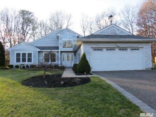 46  Apple Ln  , Medford, NY 11763 (MLS #2727235) :: RE/MAX Wittney Estates