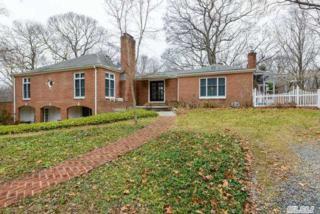25  Forrest Dr  , Lloyd Harbor, NY 11743 (MLS #2727238) :: RE/MAX Wittney Estates