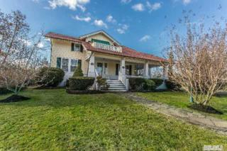 297  Lakeview Ave  , Brightwaters, NY 11718 (MLS #2727275) :: RE/MAX Wittney Estates