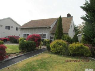 2402  Madison Dr  , East Meadow, NY 11554 (MLS #2727387) :: RE/MAX Wittney Estates