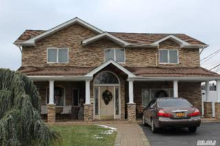 168  Bellmore Rd  , East Meadow, NY 11554 (MLS #2731827) :: RE/MAX Wittney Estates