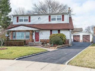 838  Michael Ct  , East Meadow, NY 11554 (MLS #2732068) :: RE/MAX Wittney Estates