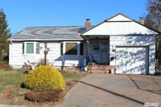 650  Bryant St  , East Meadow, NY 11554 (MLS #2732645) :: RE/MAX Wittney Estates