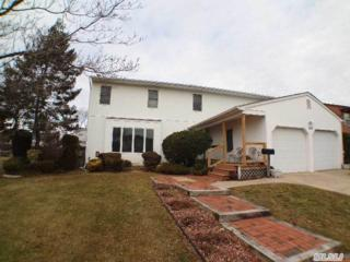 269 N Oak St  , N. Massapequa, NY 11758 (MLS #2733254) :: RE/MAX Wittney Estates