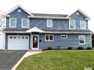 69  Chimney Ln  , Levittown, NY 11756 (MLS #2733730) :: RE/MAX Wittney Estates