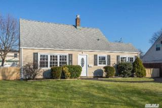 25  Harness Ln  , Levittown, NY 11756 (MLS #2734194) :: RE/MAX Wittney Estates