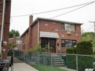 59-04  174th St  , Fresh Meadows, NY 11365 (MLS #2734403) :: RE/MAX Wittney Estates