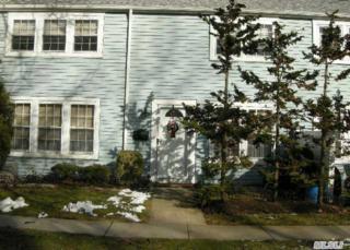 77  Whalers Cove  , Babylon, NY 11702 (MLS #2734478) :: RE/MAX Wittney Estates