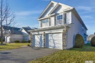 11  Ariel Dr  , Middle Island, NY 11953 (MLS #2734480) :: RE/MAX Wittney Estates