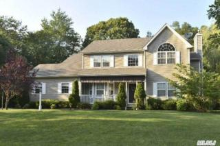 32 E Bergers Ct  , Yaphank, NY 11980 (MLS #2734486) :: RE/MAX Wittney Estates