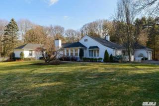 1  Hoaglands Ln  , Old Brookville, NY 11545 (MLS #2734488) :: RE/MAX Wittney Estates