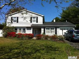 965  Old Town Rd  , Coram, NY 11727 (MLS #2734734) :: RE/MAX Wittney Estates