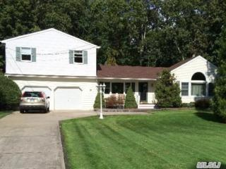 5  Sedgemere Rd  , Center Moriches, NY 11934 (MLS #2734737) :: RE/MAX Wittney Estates