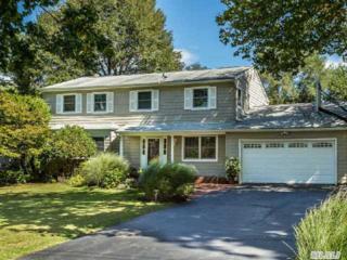 6 E Neck Rd  , Huntington, NY 11743 (MLS #2734743) :: RE/MAX Wittney Estates