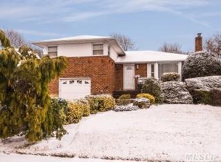 222  Stephen St  , Levittown, NY 11756 (MLS #2734755) :: RE/MAX Wittney Estates