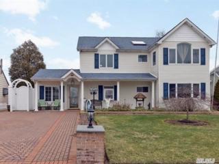 44  Swing Ln  , Levittown, NY 11756 (MLS #2735135) :: RE/MAX Wittney Estates