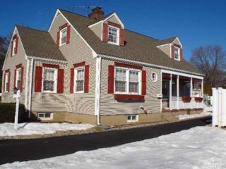 2207 S Babylon Tpke  , Merrick, NY 11566 (MLS #2738342) :: RE/MAX Wittney Estates