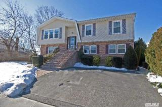 806 E Meadow Ave  , East Meadow, NY 11554 (MLS #2738917) :: RE/MAX Wittney Estates
