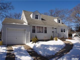 25 N Summit Dr  , Massapequa, NY 11758 (MLS #2739600) :: RE/MAX Wittney Estates