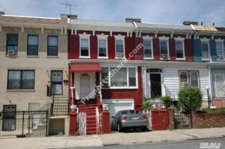 156  Grafton St  , Brooklyn, NY 11212 (MLS #2741180) :: Carrington Real Estate Services
