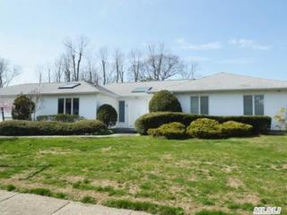 9  Broadoak Ln  , Dix Hills, NY 11746 (MLS #2741398) :: RE/MAX Wittney Estates